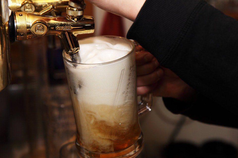Tipo de Cerveja - Ale