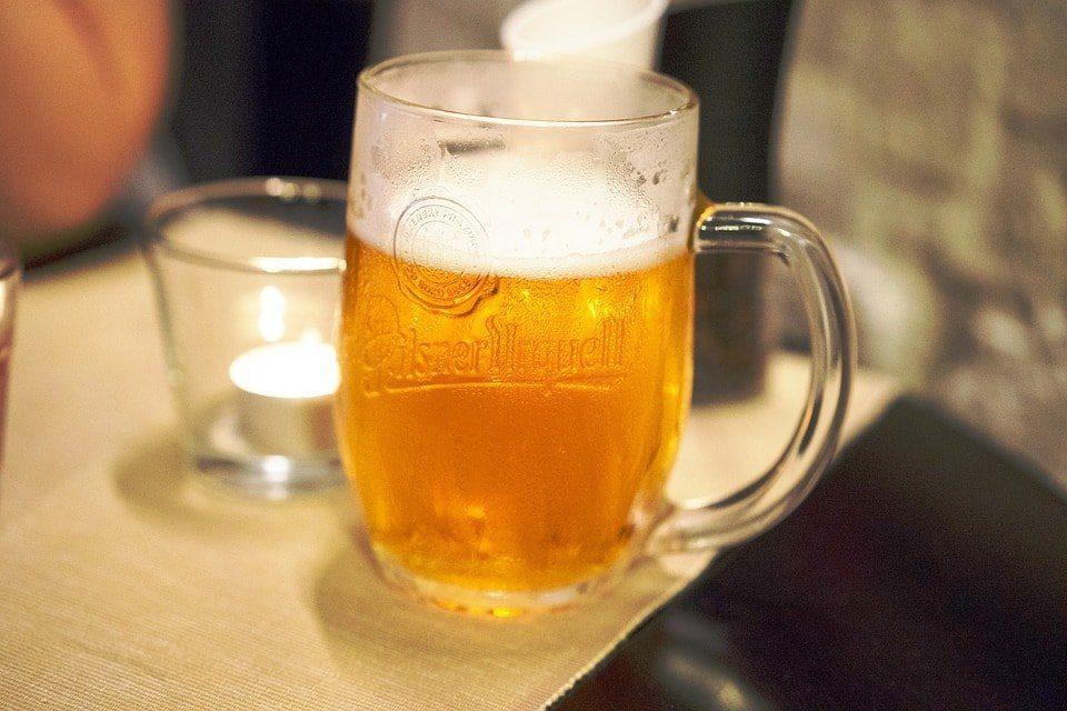 Tipo de Cerveja - Lager