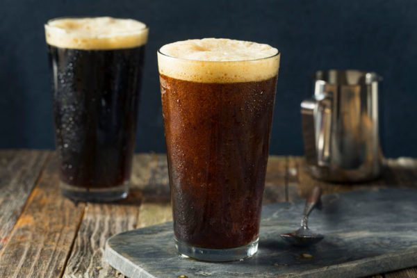 Harmonização Com Cervejas Fortes